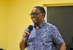 Fortune Mwiza