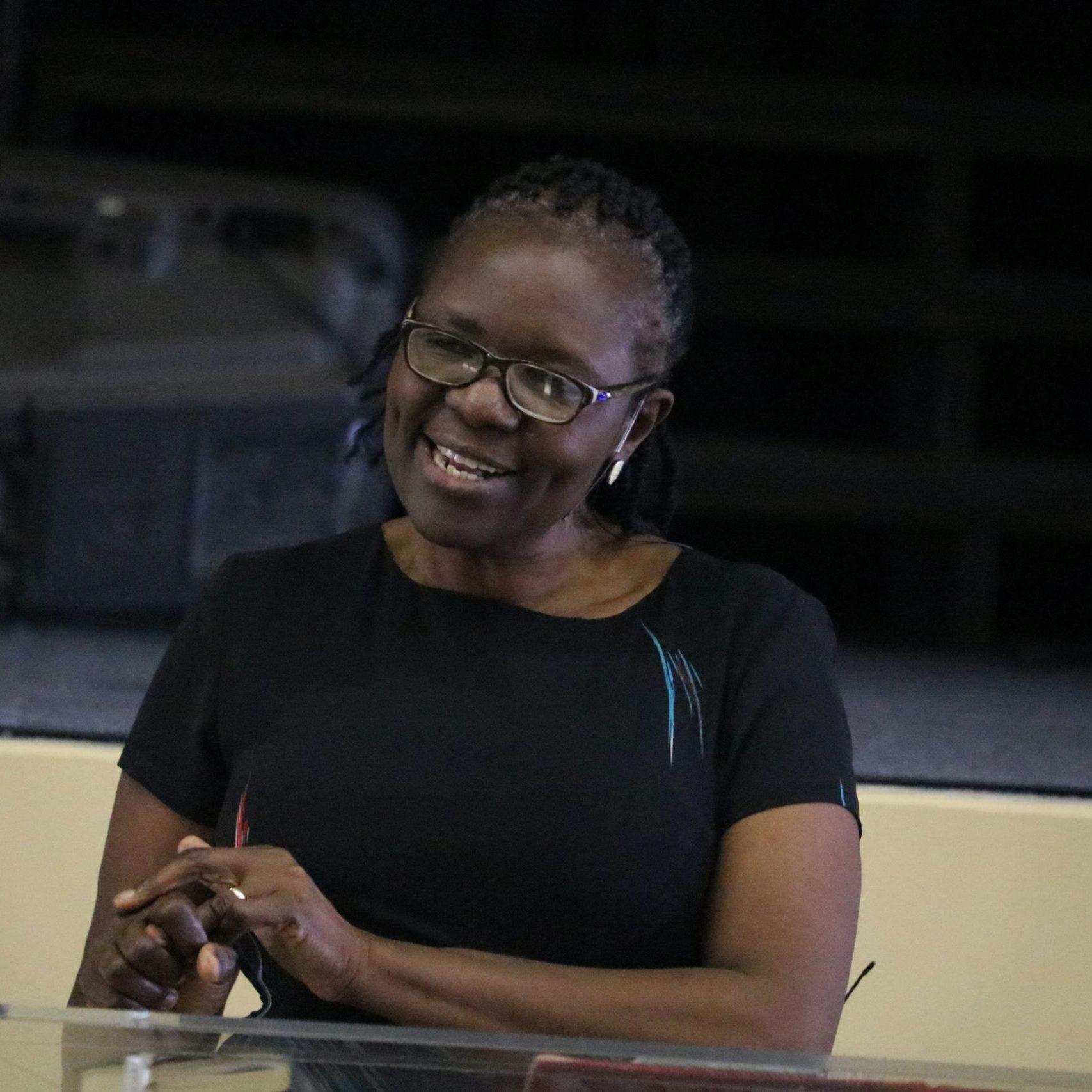Alice Kanema